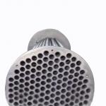 不锈钢换热器管 四川不锈钢管件