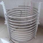 成都不锈钢换热器管 不锈钢管件 价格便宜
