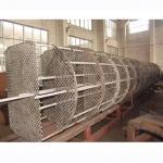 四川不锈钢换热器管 不锈钢管件型号齐全