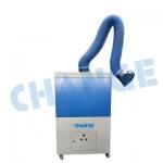 山西太原电解槽烟气净化系统点对点烟尘净化器厂家长济CE-HY
