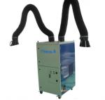 安徽合肥多工位焊锡烟雾净化器型号多工位烟尘净化处理长济CE-