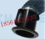 江苏徐州耐高温吸风罩环保集烟罩防静电吸气罩