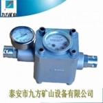 SGS煤層注水流量計廠家高壓注水表