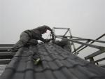 优质秸秆纤维屋顶瓦 抗腐蚀、耐老化、结实耐用