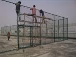 篮球场围网|篮球场地围栏|篮球场护栏网|篮球场隔离网