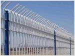 郑州小区锌钢护栏|沈阳围墙锌钢护栏|赤峰厂区锌钢围栏