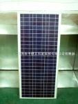 18V100W太阳能电池板,太阳能光伏板,太阳能充电板
