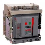 框架断路器 德力西电气 CDW3框架断路器规格型号
