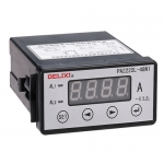 安裝式可編程數字顯示電測量儀表規格 高性價比