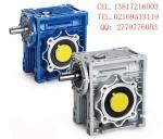 蜗轮蜗杆减速机伺服电机NRV50-25-0.25KW