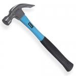 全抛光羊角锤(纤维柄) 辽宁百锐工具 质量保障