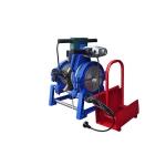 手摇二环HDA-200-2C型 成都热熔对接焊机专卖