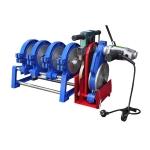 手摇四环HDA-200-4C 四川热熔对接焊机专卖