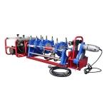 四川手摇四环 HDC160  热熔对接焊机专卖