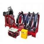 成都800液压HDC710-800  液压热熔对机接焊机专卖