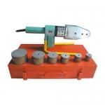 成都PPR热熔器20-63mm