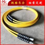 宏翔厂家高压液压设备专用油管,钢丝增强树脂液压油管