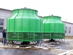 压缩机专业冷却水塔