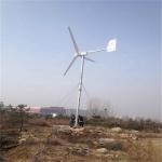 永磁低转速风力发电机 风力发电机构造全套控制器价格