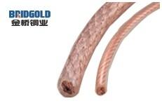 加塑銅絞線
