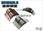 变压器铜排软连接_自动化设备铜软连接_蓄电池铜皮软连接