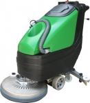 全自动洗地机 洗地刷地吸干一体式 性价比高
