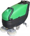 厂家直销洗地機 双刷全自动洗地機 飞乐牌洗地機