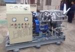 350公斤空气压缩机350bar空压机