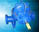 S型單級雙吸離心泵