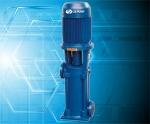 DL型立式多级泵