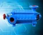 D、DG型臥式多級鍋爐給水泵