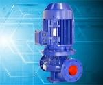 ISG立式單極管道離心泵
