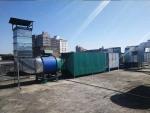 陶瓷厂废气处理方案 工业废气治理方案 有机废气净化方案