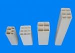 河北生產PVC格柵管廠家 雄縣PVC格柵大/小九孔管一根報價