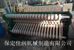 廊坊厂家牛皮纸分切机按客户要求定做各种原料分切机