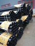北京市bpe熱浸塑鋼管電力穿線管廠家軒馳辦事處價格
