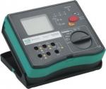 DY5101 數字式絕緣電阻多功能測試儀