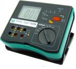 DY5102 數字式絕緣電阻多功能測試儀