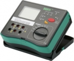 DY5103 数字式绝缘电阻多功能测试仪 (配外接电源)