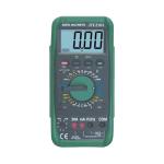 DY2104機械保護式數字萬用表