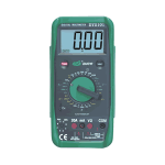 DY2101機械保護式數字萬用表