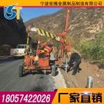 甘南高速护栏板厂/甘南波形护栏板最新报价/甘南高速防撞护栏