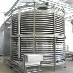 食品冷却设备  冷却输送设备  面包冷却设备