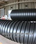 1300钢带排污管道