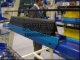 旋轉刷式皮帶清掃器 ,無動力源清掃器盡在凌風公司