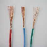 金环宇品牌电线 RV 1.5平方铜芯线 单芯多股电线