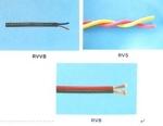 金環宇電線 RVS 2*2.5花線 2芯銅芯電線 混批