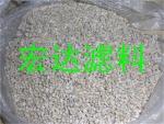 麥飯石濾料 水行業的理想濾料 飲用水質的凈化