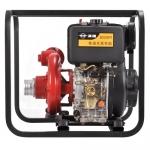 上海3寸消防柴油机水泵