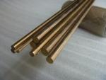 H59-3五金螺母好加工黄铜棒 大小直径黄铜棒
